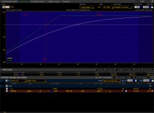 VMW Risk Profile