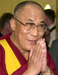 His Holiness is a Board Member