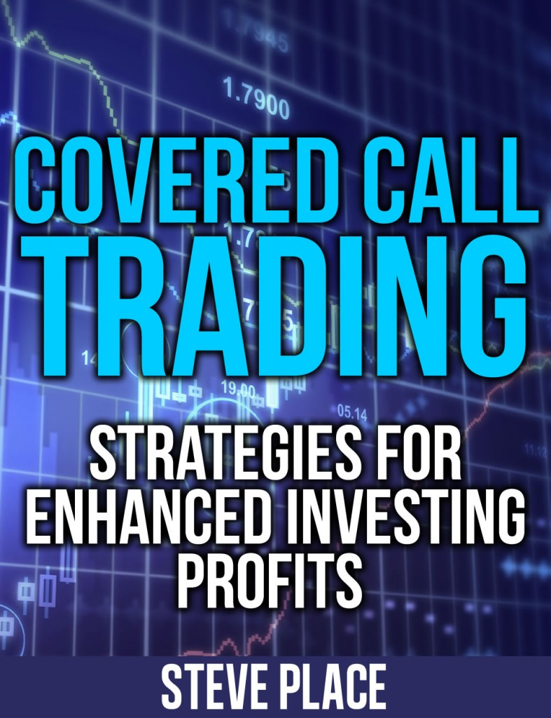 Free Kindle eBook on Covered Call Trading