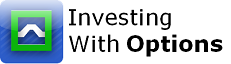 Investing With Options header image