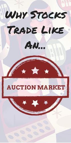 Understanding the Auction Market