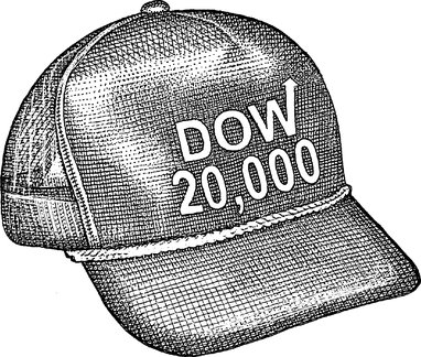 Does Dow 20k Even Matter?