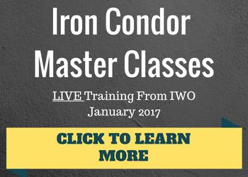 Iron Condor Master Class