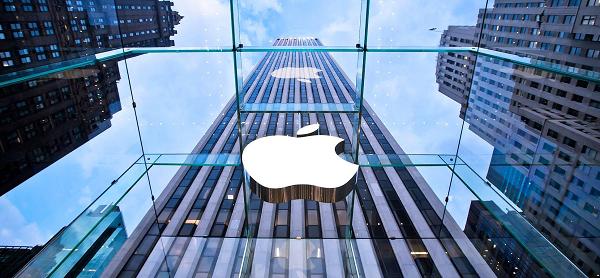 Apple Is Not A Market Leader.